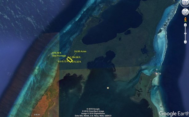 Turneffe Island, Belize - BLZ (photo 1)