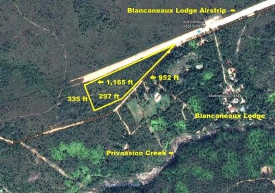 One Mile West Blancaneaux Airstrip, Mountain Pine Ridge - BLZ (photo 1)