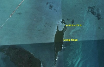 Long Caye Island, Long Caye - BLZ (photo 4)