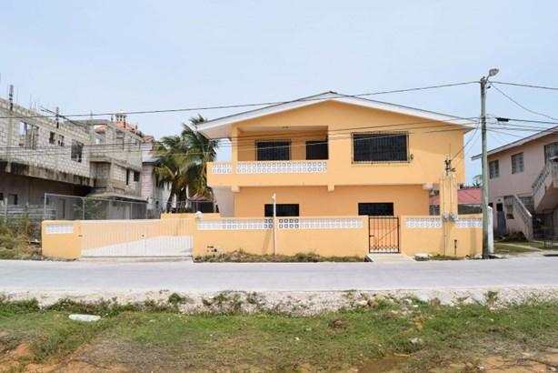 2048 Teachers Street, West Landivar, Belize City - BLZ (photo 1)