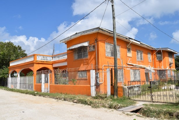 80 Linda Vista, Belize City, Belize City - BLZ (photo 1)