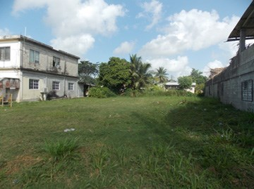 Progress Street, Orange Walk Town - BLZ (photo 1)