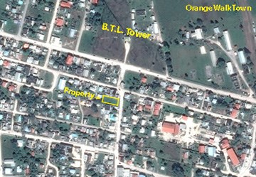 Progress Street, Orange Walk Town - BLZ (photo 2)