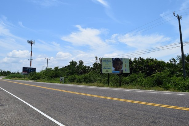 6 Miles Phillip Goldson (northern) Highway, Belize City - BLZ (photo 2)