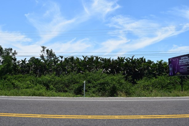 6 Miles Phillip Goldson (northern) Highway, Belize City - BLZ (photo 3)