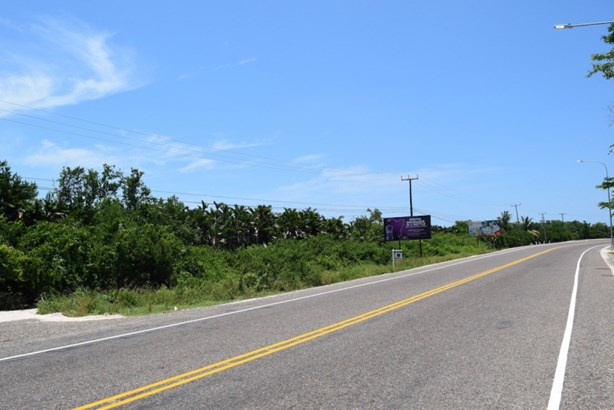 6 Miles Phillip Goldson (northern) Highway, Belize City - BLZ (photo 5)