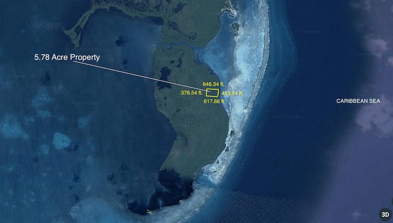 Deadman's Caye Area, Turneffe Atoll - BLZ (photo 1)