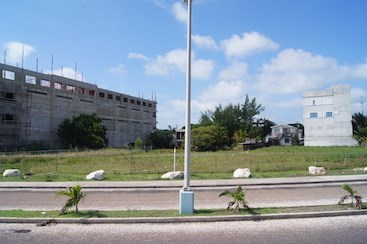 Marine Parade / Eve Street, Belize City - BLZ (photo 3)