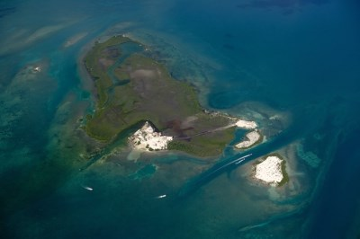 Aerial View of Caye (photo 1)