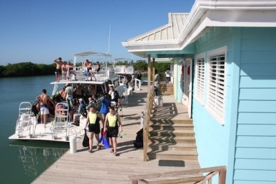 8.5 Miles Southeast Of Belize City, Spanish Lookout Caye - BLZ (photo 4)