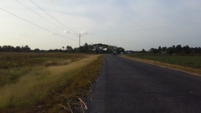 1/2 Mile South Entrance Of San Pablo Driving From , San Pablo - BLZ (photo 4)