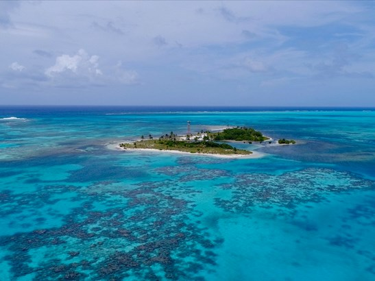 Sandbore Caye, Lighthouse Reef Atoll - BLZ (photo 3)