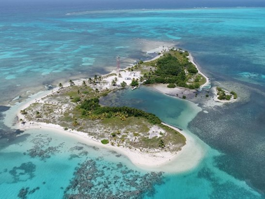 Sandbore Caye, Lighthouse Reef Atoll - BLZ (photo 4)