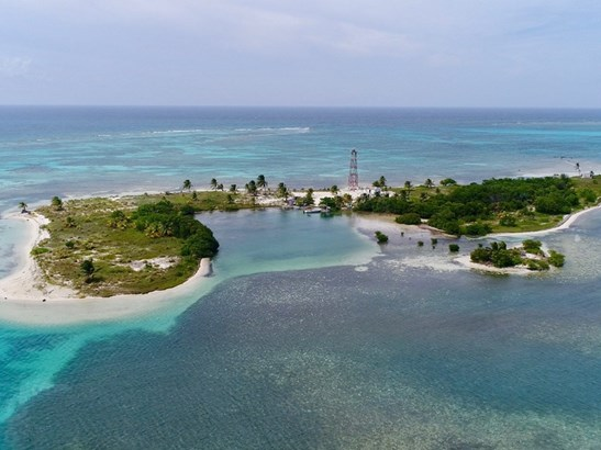 Sandbore Caye, Lighthouse Reef Atoll - BLZ (photo 5)