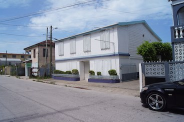 69 Barrack Road, Belize City - BLZ (photo 1)