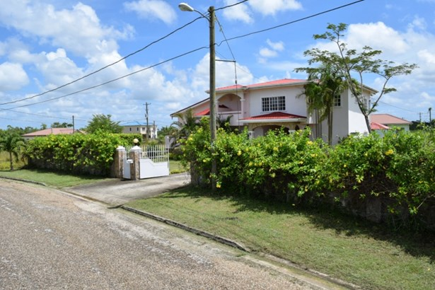 #1 Campus Crescent, University Heights, Belmopan - BLZ (photo 1)