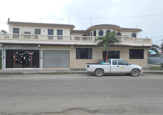 4th Avenue, Corozal Town - BLZ (photo 2)