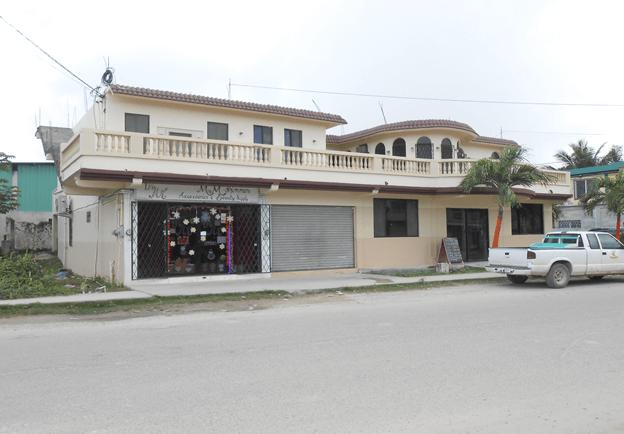 4th Avenue, Corozal Town - BLZ (photo 3)