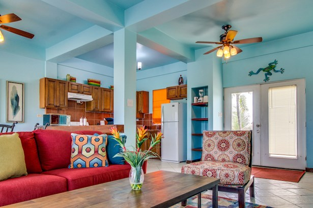 Suite C101 @ Mara Laguna, San Pedro, Ambergris Caye - BLZ (photo 5)