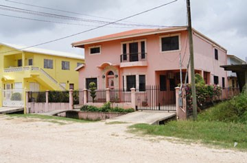 274 Chetumal Street, Belama Phase 2 - BLZ (photo 1)