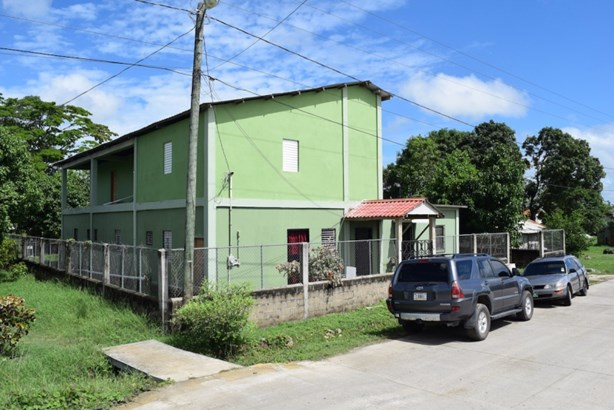 St. John's Street, Belmopan - BLZ (photo 1)
