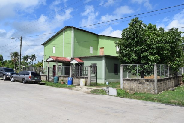 St. John's Street, Belmopan - BLZ (photo 3)