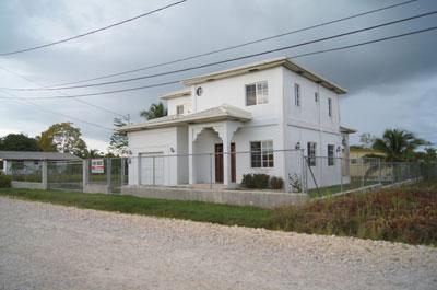 8 Barbados Street, Belmopan - BLZ (photo 4)