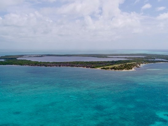 Northern Caye, Lighthouse Reef Atoll - BLZ (photo 1)