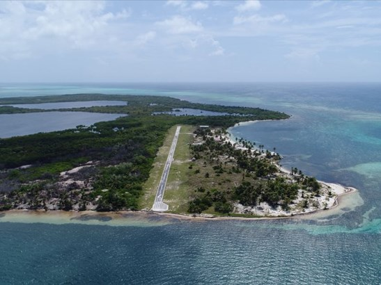 Northern Caye, Lighthouse Reef Atoll - BLZ (photo 5)