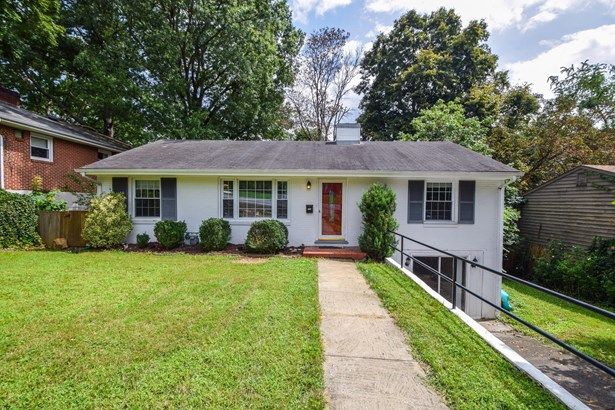 Single Family Detached - Roanoke, VA