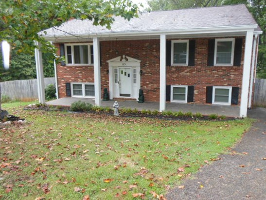 Single Family Detached, Split-foyer - Hardy, VA (photo 1)