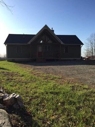 Single Family Detached, Contemporary - Copper Hill, VA (photo 4)