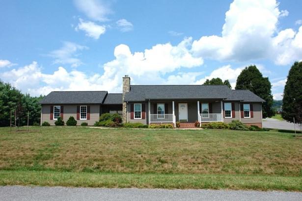 Single Family Detached, Ranch - Troutville, VA (photo 5)