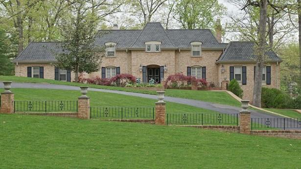 Single Family Detached, 2 Story - Roanoke, VA (photo 1)