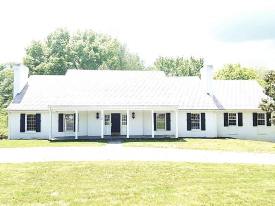 Single Family Detached - Roanoke, VA (photo 1)