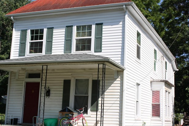 Single Family Detached, 2 Story - Roanoke, VA (photo 2)