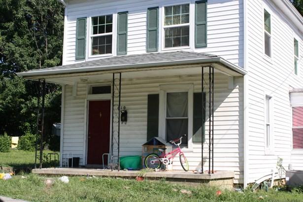 Single Family Detached, 2 Story - Roanoke, VA (photo 3)