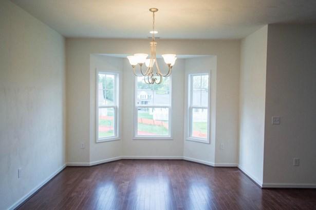 Single Family Detached, Patio Home (zero) - Roanoke, VA (photo 5)