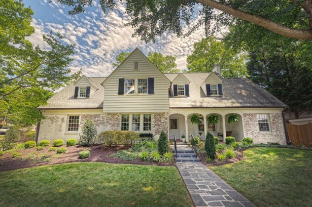 3206 White Oak Rd, Roanoke, VA - USA (photo 1)