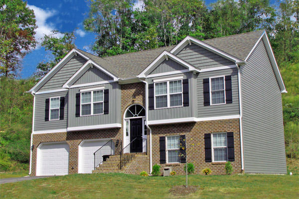 Single Family Detached, 2 Story - Vinton, VA (photo 1)