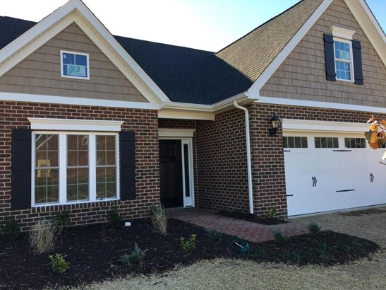Single Family Detached, 1 & 1/2 Story - Salem, VA (photo 1)