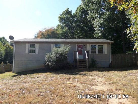Single Family Detached, Ranch - Glade Hill, VA (photo 1)