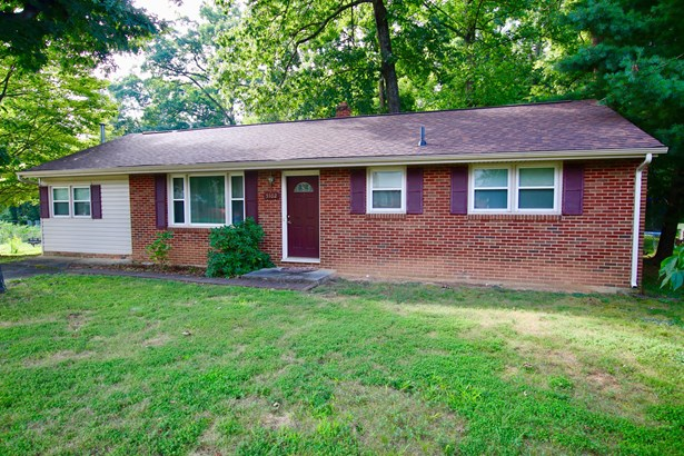 Single Family Detached, Ranch - Roanoke, VA