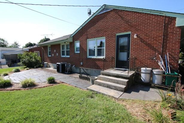 Single Family Detached, Ranch - Roanoke, VA (photo 3)