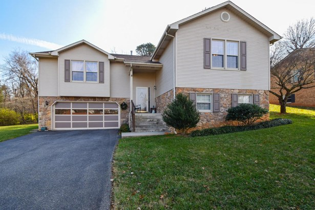 Single Family Detached, Split-foyer - Roanoke, VA (photo 1)