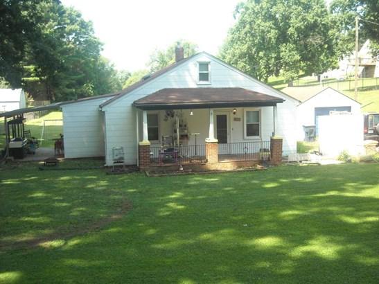 Single Family Detached, Cape Cod - Roanoke, VA (photo 1)