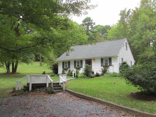 Single Family Detached, 1 & 1/2 Story - Thaxton, VA (photo 2)