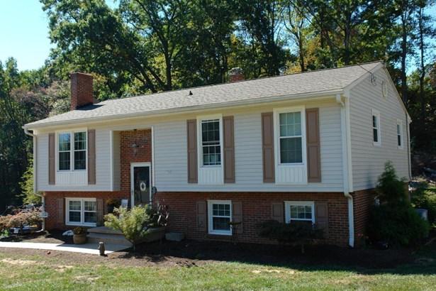 Single Family Detached, Split-foyer - Troutville, VA (photo 2)