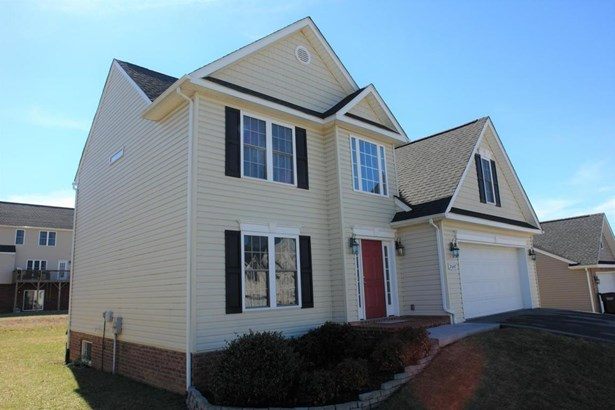 Single Family Detached, 2 Story - Salem, VA (photo 4)
