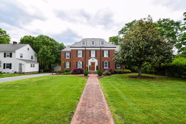 Single Family Detached, Colonial - Salem, VA (photo 2)